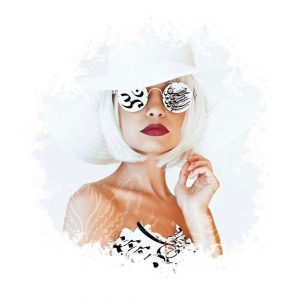 تابلو دیواری مدل زیبای برفی , دیجیتال آرت , تابلو دیجیتال آرت , جدیدترین مدل تابلو دیواری , تابلو دکوراتیو , فروش تابلو مدرن برجسته , سایت سوران , تابلو دیواری مدل شیک