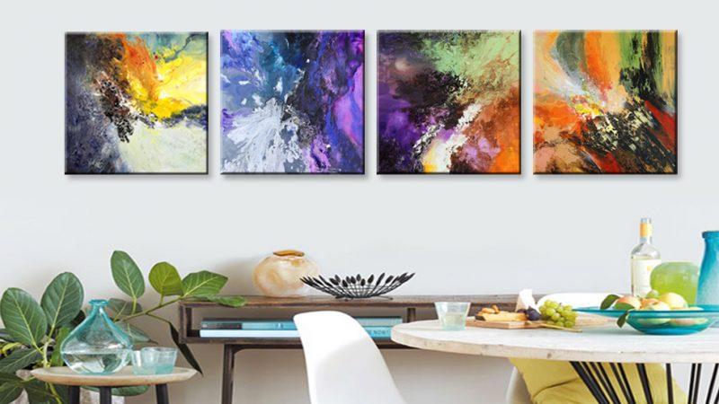 art in house