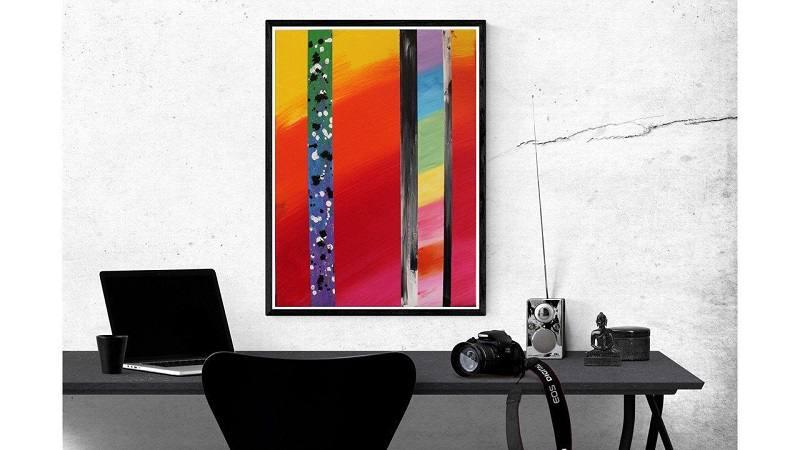 پالت رنگی دکوراسیون داخلی شما