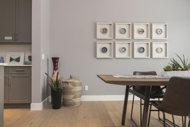 دکوراسیون خانه و چیدمان تابلو های نقاشی , تابلو نقاشی