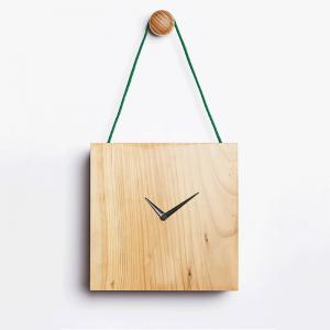 ساعت آلیس , ساعت دکوری , ساعت دیواری , ساعت , ساعت چوبی , لوازم دکوری , سوران , فروشگاه سوران , اکسسوری منزل