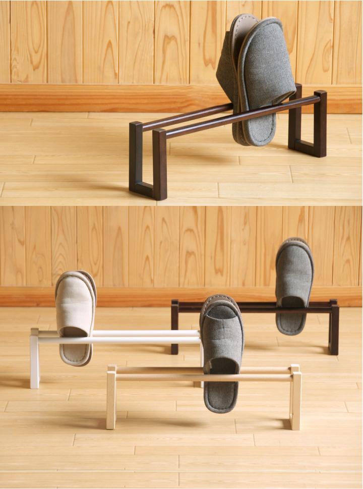 نگهدارنده دمپایی چوبی , جا دمپایی , نگهدارنده دمپایی جلو در , انواع نگهدارنده دمپایی , خرید نگهدارنده دمپایی